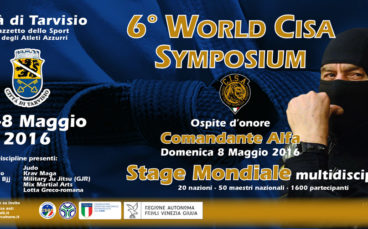 6° World Cisa Symposium