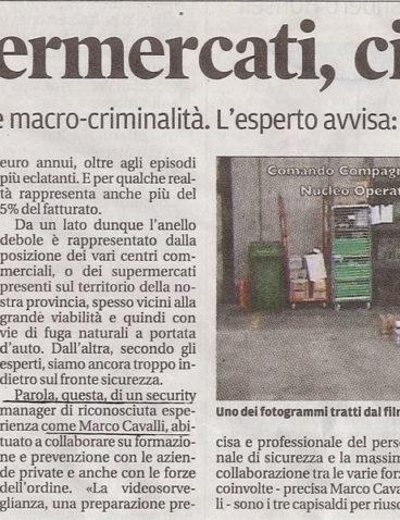 Messaggero Veneto – 1/2/2013
